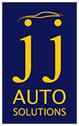 Potters Bar MOT - JJ Autos Logo